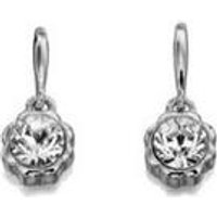 Fiorelli Imitation Rhodium Earrings