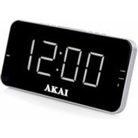 Akai Clock Radio