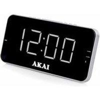 AKAI Clock Radio