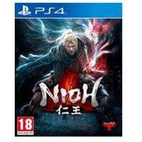 PS4: Nioh