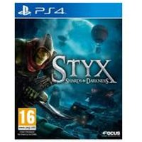 PS4: Styx Shards of Darkness