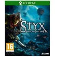 Xbox One: Styx Shards of Darkness