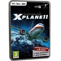 PC: MAC X-Plane 11