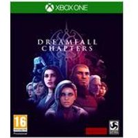 Xbox One: Dreamfall Chapters