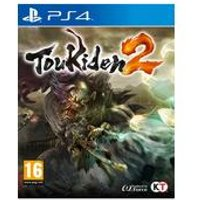 PS4: Toukiden 2