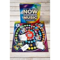 Now Thats What I Call Music Board Game