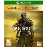 Xbox One: Dark Souls III: The Fire Fades (Game of the Year Edition)