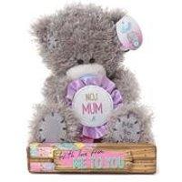 Me To You No 1 Mum Bear