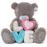 Me To You Extra Large Love Bear
