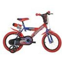 """Spider-Man 16"""" Bike"""