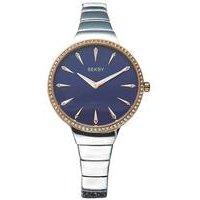 ladies seksy blue watch