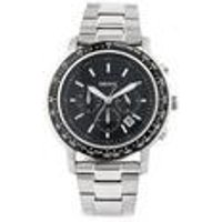 gents dkny bracelet watch