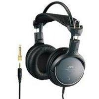 JVC Precision Sound Stereo Headphones