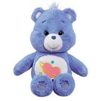 Plush Care Bear with DVD - Dream