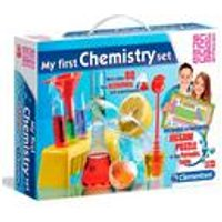 My First Chemistry Set