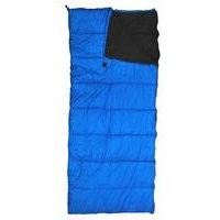 Fleece Lined Sleeping Bag