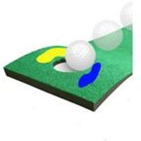 Longridge Deluxe Golf Putting Mat