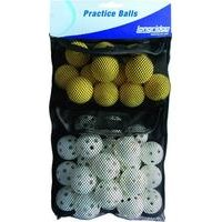 Longridge 32 Practice Golf Balls Pack