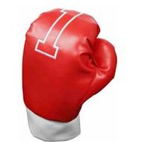 Longridge Golf Wood Cover-boxing Gloves