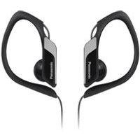 Panasonic Sports Headphones Water/Sweat Resistant