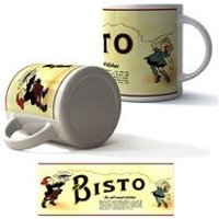 Ah Bisto Boxed Mug