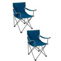 Pack Of 2 Summit Ashby Chairs