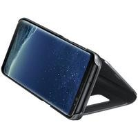 Samsung S8 Clear View Stand Cover