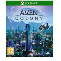 Xbox One: Aven Colony