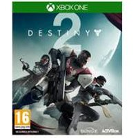 Xbox One: Destiny 2