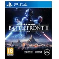 PS4: Star Wars Battlefront II