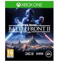 Xbox One: Star Wars Battlefront II