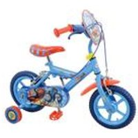 Thomas and Friends 12 Inch Bike