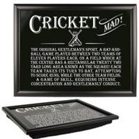 Lap Tray - Cricket