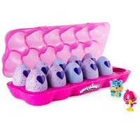 Hatchimals Colleggtibles 12-Pack Egg Carton