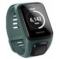 tomtom spark 3 aqua small gps activity watch