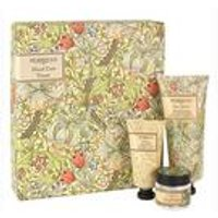 Morris and Co Hand Care Treats