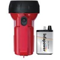 Infapower 6 Volt Lantern Torch