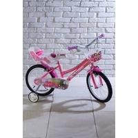 """Dino 16"""" Butterfly Bike"""