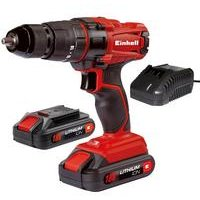Einhell Cordless Lithium Ion Combi Drill
