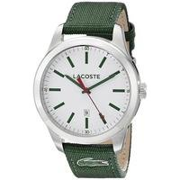 lacoste mens auckland watch