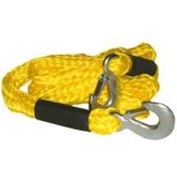 3 Tonne Yellow Tow Rope