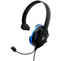 PS4:Turtle Beach Recon Chat Headset EU