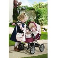 Silver Cross Ranger Junior Pram