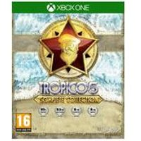Xbox One: Tropico 5 Complete Collection