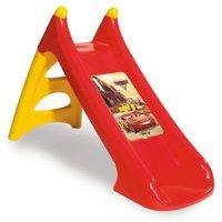 Cars Xs Slide