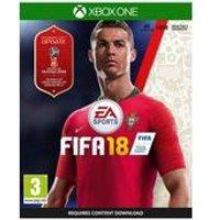 Xbox One: FIFA 18