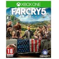 Xbox One: Far Cry 5