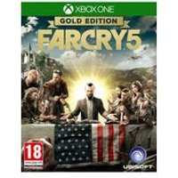 Xbox One: Far Cry 5 Gold Edition