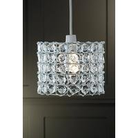 Banbury Clear Easy Fit Pendant at Ace Catalogue