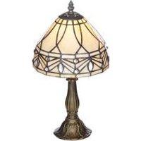 Kilbride Tiffany Table Lamp at Ace Catalogue